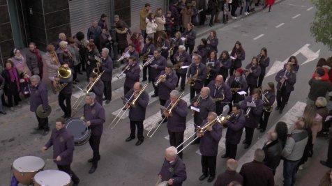 Desfile Capitanías Alagoneses - Tele Sax (43)