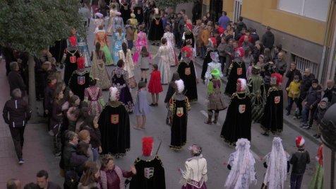Desfile Capitanías Alagoneses - Tele Sax (44)