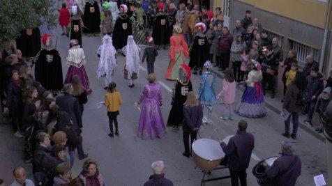 Desfile Capitanías Alagoneses - Tele Sax (45)