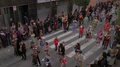 Desfile Capitanías Alagoneses - Tele Sax (46)