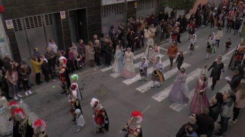 Desfile Capitanías Alagoneses - Tele Sax (49)