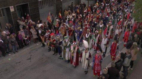 Desfile Capitanías Alagoneses - Tele Sax (50)