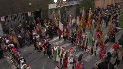 Desfile Capitanías Alagoneses - Tele Sax (52)