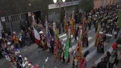 Desfile Capitanías Alagoneses - Tele Sax (53)