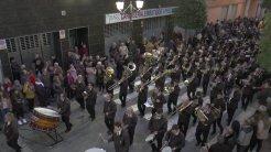 Desfile Capitanías Alagoneses - Tele Sax (54)