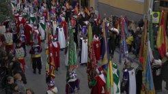 Desfile Capitanías Alagoneses - Tele Sax (55)
