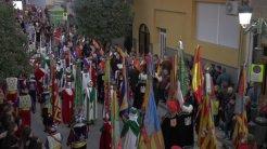 Desfile Capitanías Alagoneses - Tele Sax (56)