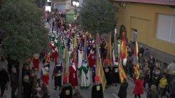 Desfile Capitanías Alagoneses - Tele Sax (57)