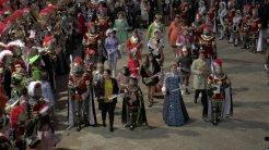 Desfile Capitanías Alagoneses - Tele Sax (58)
