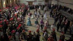 Desfile Capitanías Alagoneses - Tele Sax (59)