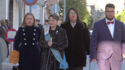 Desfile Capitanías Alagoneses - Tele Sax (6)