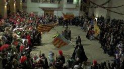 Desfile Capitanías Alagoneses - Tele Sax (62)