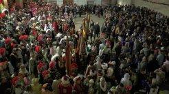 Desfile Capitanías Alagoneses - Tele Sax (64)