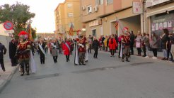 Desfile Capitanías Alagoneses - Tele Sax (65)