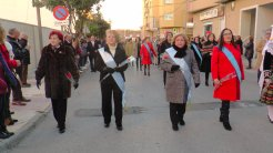 Desfile Capitanías Alagoneses - Tele Sax (66)