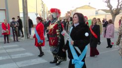 Desfile Capitanías Alagoneses - Tele Sax (68)