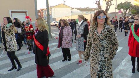 Desfile Capitanías Alagoneses - Tele Sax (69)
