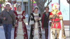 Desfile Capitanías Alagoneses - Tele Sax (7)