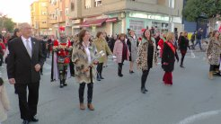 Desfile Capitanías Alagoneses - Tele Sax (70)
