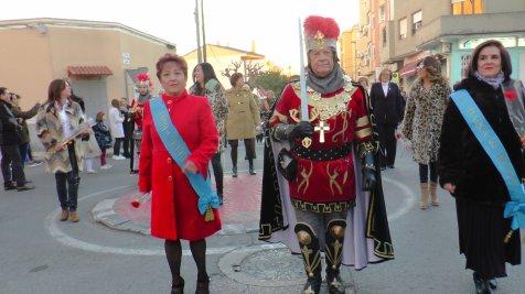 Desfile Capitanías Alagoneses - Tele Sax (71)