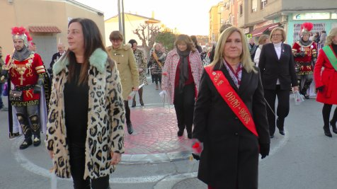 Desfile Capitanías Alagoneses - Tele Sax (72)