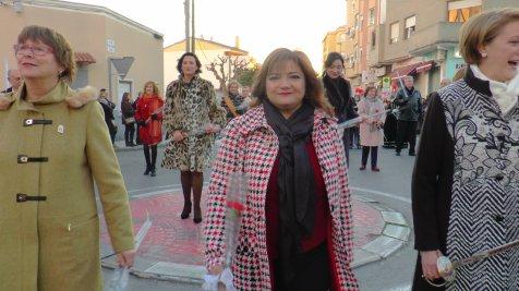 Desfile Capitanías Alagoneses - Tele Sax (73)