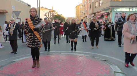 Desfile Capitanías Alagoneses - Tele Sax (74)