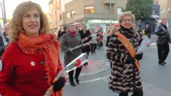 Desfile Capitanías Alagoneses - Tele Sax (75)