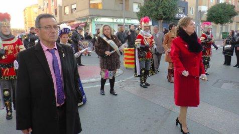 Desfile Capitanías Alagoneses - Tele Sax (76)