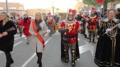 Desfile Capitanías Alagoneses - Tele Sax (77)