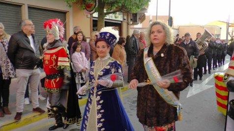 Desfile Capitanías Alagoneses - Tele Sax (78)