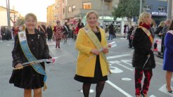 Desfile Capitanías Alagoneses - Tele Sax (80)