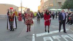Desfile Capitanías Alagoneses - Tele Sax (81)