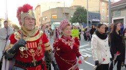 Desfile Capitanías Alagoneses - Tele Sax (82)