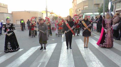 Desfile Capitanías Alagoneses - Tele Sax (83)