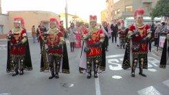 Desfile Capitanías Alagoneses - Tele Sax (84)