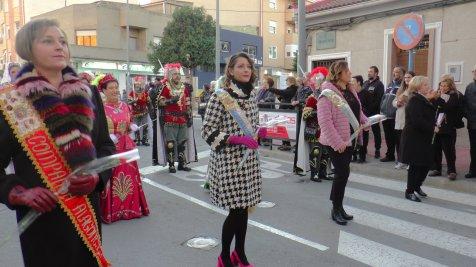 Desfile Capitanías Alagoneses - Tele Sax (85)
