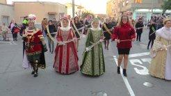 Desfile Capitanías Alagoneses - Tele Sax (86)