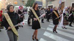 Desfile Capitanías Alagoneses - Tele Sax (87)