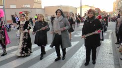 Desfile Capitanías Alagoneses - Tele Sax (88)