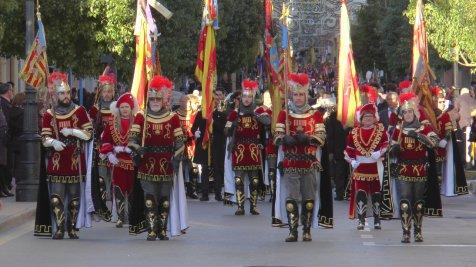 Desfile Capitanías Alagoneses - Tele Sax (9)