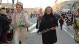 Desfile Capitanías Alagoneses - Tele Sax (90)