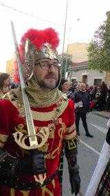 Desfile Capitanías Alagoneses - Tele Sax (92)