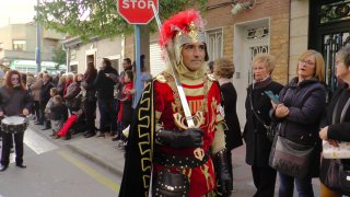 Desfile Capitanías Alagoneses - Tele Sax (94)