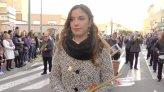 Desfile Capitanías Alagoneses - Tele Sax (95)