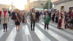 Desfile Capitanías Alagoneses - Tele Sax (96)