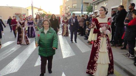 Desfile Capitanías Alagoneses - Tele Sax (97)