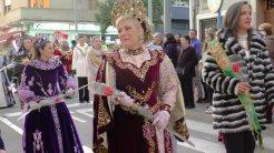 Desfile Capitanías Alagoneses - Tele Sax (99)