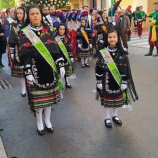 Fiestas 2020 - Damas de honor (3)