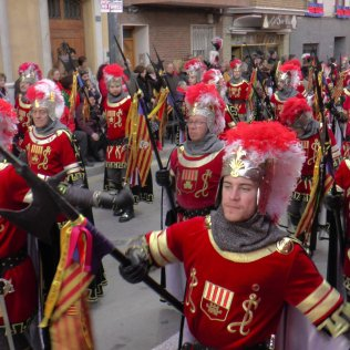 Fiestas 2020 - Dia 1 - Entrada - Tele Sax (4)